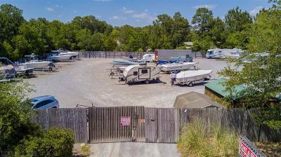 Orange Beach Residential Lots & Land For Sale: 24689 Commercial Av