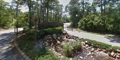 Gulf Shores Residential Lots & Land For Sale: Mossy Oak Dr