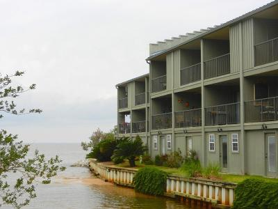 Fairhope Condo/Townhouse For Sale: 710 S Mobile Street #23