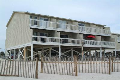 Gulf Shores Condo/Townhouse For Sale: 1616 W Highway 180 #S8