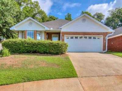 Fairhope Single Family Home For Sale: 136 Cypress Lane