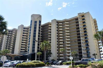 Orange Beach Condo/Townhouse For Sale: 26802 E Perdido Beach Blvd #503