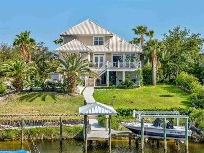 Orange Beach Single Family Home For Sale: 30231 Canal Court