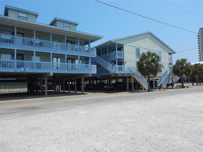 Gulf Shores Condo/Townhouse For Sale: 920 W Lagoon Avenue #114A