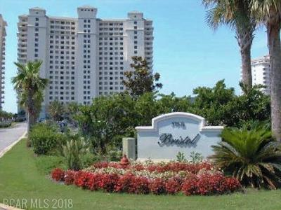 The Beach Club, The Beach Club Cottages Condo/Townhouse For Sale: 375 Beach Club Trail #B1708
