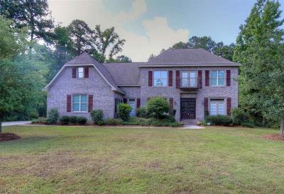 Fairhope Single Family Home For Sale: 17194 Polo Ridge Blvd
