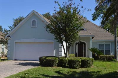 Gulf Shores Single Family Home For Sale: 18 Marsh Point