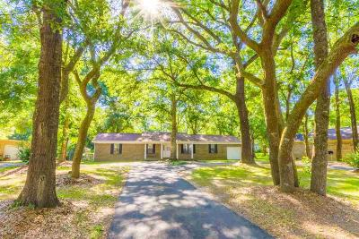 Foley Single Family Home For Sale: 10110 Willis Rd