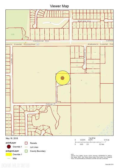 Orange Beach Residential Lots & Land For Sale: 24701 Pelican Place