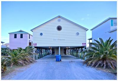 Gulf Shores, Orange Beach Condo/Townhouse For Sale: 1389 W Lagoon Avenue #A
