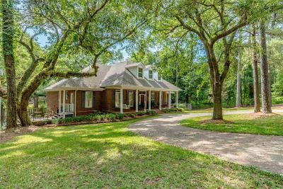 Fairhope Single Family Home For Sale: 23679 3rd Street