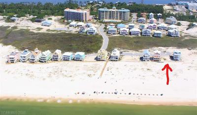 Gulf Shores Residential Lots & Land For Sale: 213 Dune Drive