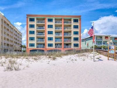 Orange Beach Condo/Townhouse For Sale: 23094 Perdido Beach Blvd #106