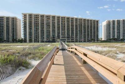 Condo/Townhouse For Sale: 26802 Perdido Beach Blvd #1106