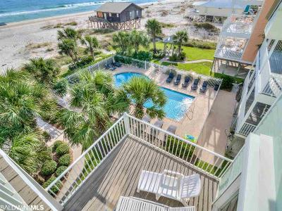 Gulf Shores Single Family Home For Sale: 4364 State Highway 180 #A&B
