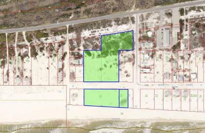 Gulf Shores Residential Lots & Land For Sale: 539 Our Rd