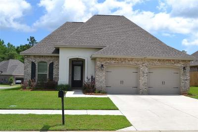 Fairhope Single Family Home For Sale: 637 Turquoise Drive