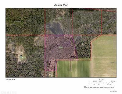 Robertsdale Residential Lots & Land For Sale: Oakdale Drive