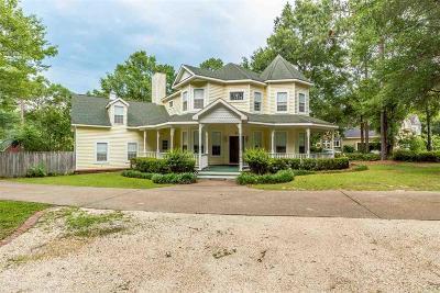 Fairhope Single Family Home For Sale: 1 Longleaf Cir