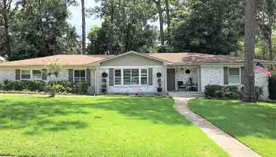 Fairhope Single Family Home For Sale: 565 Jan Drive