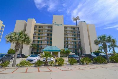 Orange Beach Condo/Townhouse For Sale: 28760 Perdido Beach Blvd #107S