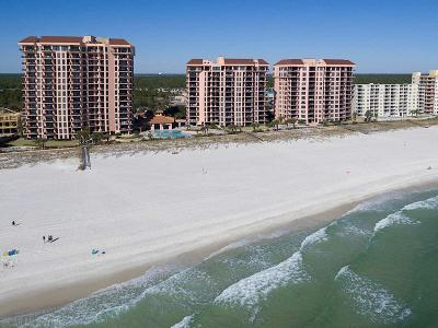 Orange Beach Condo/Townhouse For Sale: 25240 Perdido Beach Blvd #603C