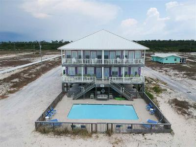 Gulf Shores Condo/Townhouse For Sale: 4560 W State Highway 180
