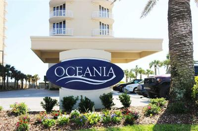 Gulf Shores Condo/Townhouse For Sale: 825 W Beach Blvd #PH#14