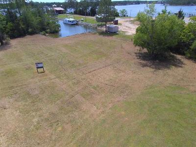 Elberta Residential Lots & Land For Sale: Bay Pines Road