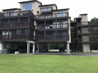 Gulf Shores Condo/Townhouse For Sale: 4170 Spinnaker Dr #1222A
