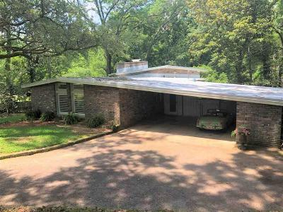 Mobile County Single Family Home For Sale: 61 E Ridgelawn Drive