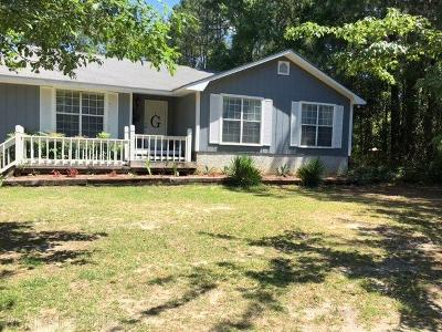 Gulf Shores Single Family Home For Sale: 520 W 23rd Avenue