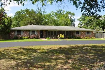 Foley Single Family Home For Sale: 214 W Camellia Avenue