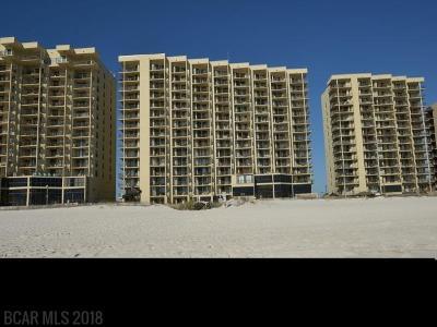 Orange Beach Condo/Townhouse For Sale: 24230 Perdido Beach Blvd #3083