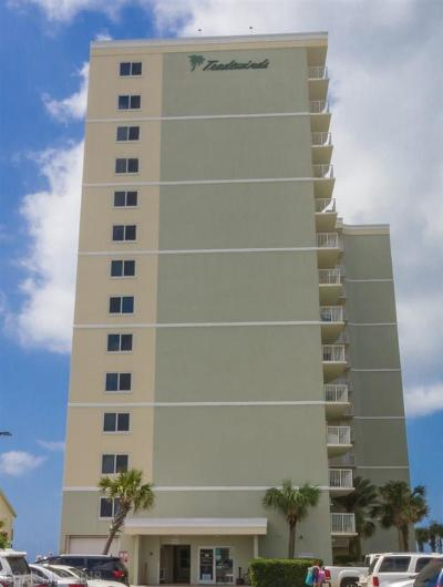 Orange Beach Condo/Townhouse For Sale: 24568 Perdido Beach Blvd #806