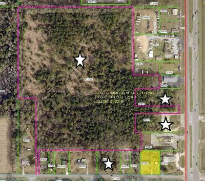 Foley Residential Lots & Land For Sale: Highway 59