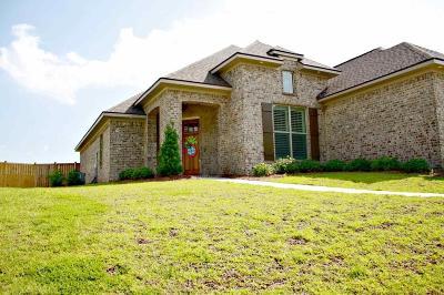 Daphne Single Family Home For Sale: 8844 Rosedown Lane