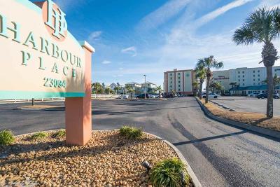 Orange Beach Condo/Townhouse For Sale: 23094 Perdido Beach Blvd #208