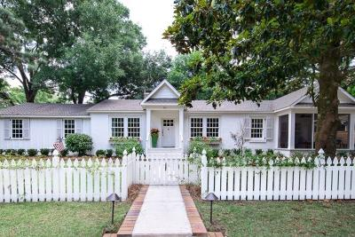 Fairhope Single Family Home For Sale: 203 Liberty Street