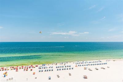 Gulf Shores, Orange Beach Condo/Townhouse For Sale: 24720 Perdido Beach Blvd #1205