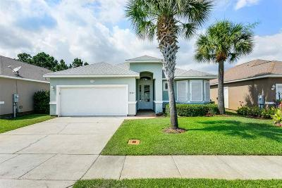 Orange Beach Single Family Home For Sale: 25317 Windward Lakes Ave