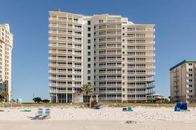 Perdido Key Condo/Townhouse For Sale: 13555 Sandy Key Dr #1203