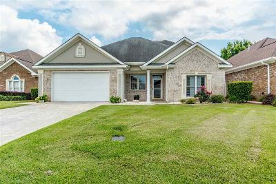 Foley Single Family Home For Sale: 22503 Inverness Way