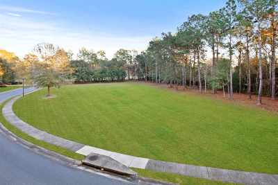 Baldwin County, Escambia County Residential Lots & Land For Sale: 615 Estates Drive