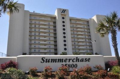 Orange Beach Condo/Townhouse For Sale: 25800 Perdido Beach Blvd #1005