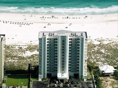 Orange Beach Condo/Townhouse For Sale: 26750 Perdido Beach Blvd #509