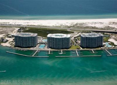 Orange Beach Condo/Townhouse For Sale: 28105 Perdido Beach Blvd #C813