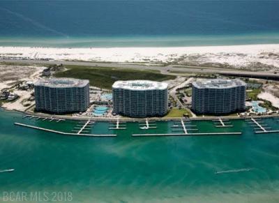 Orange Beach AL Condo/Townhouse For Sale: $569,000