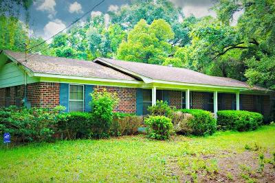 Fairhope Single Family Home For Sale: 19177 Highway 181
