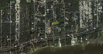 Gulf Shores AL Residential Lots & Land For Sale: $89,000